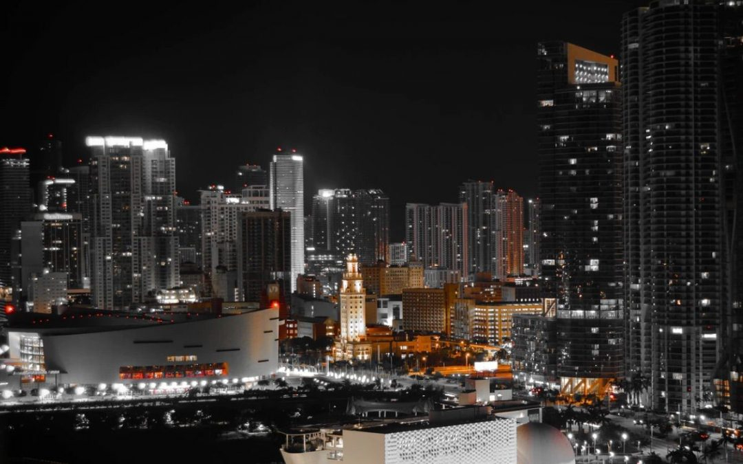 Why tech companies are moving to Miami?
