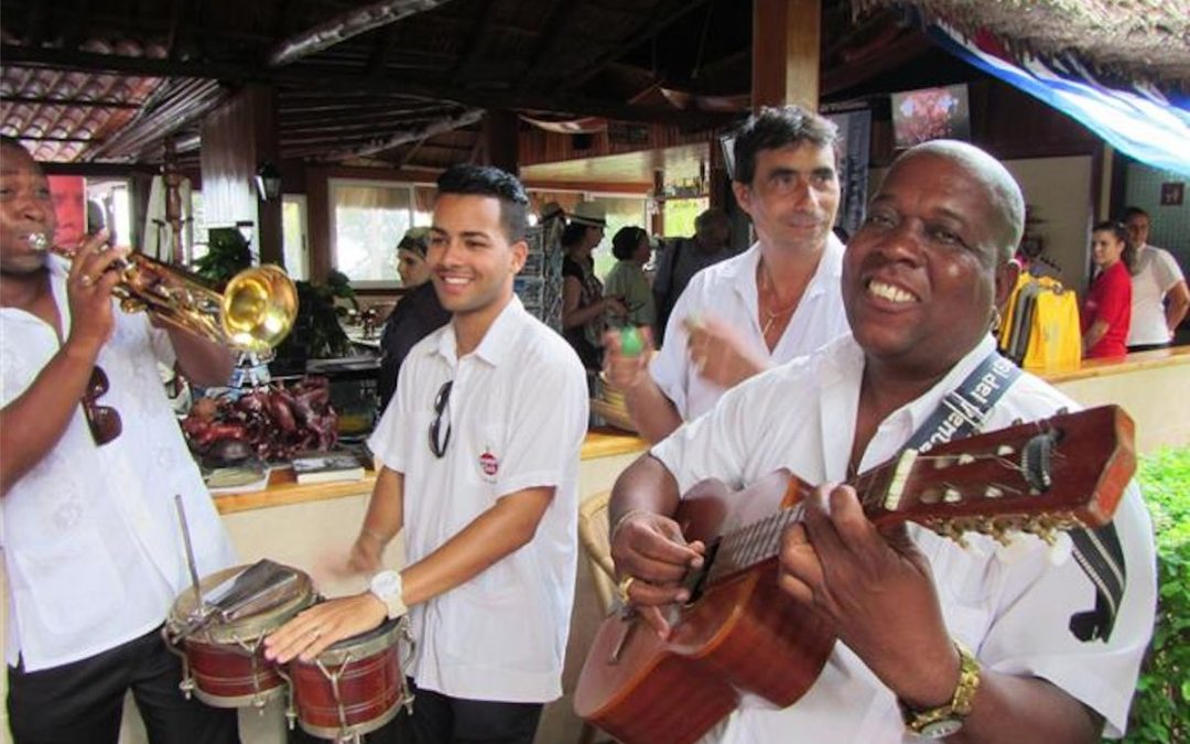 5 Things you should know (and learn) about Cubans