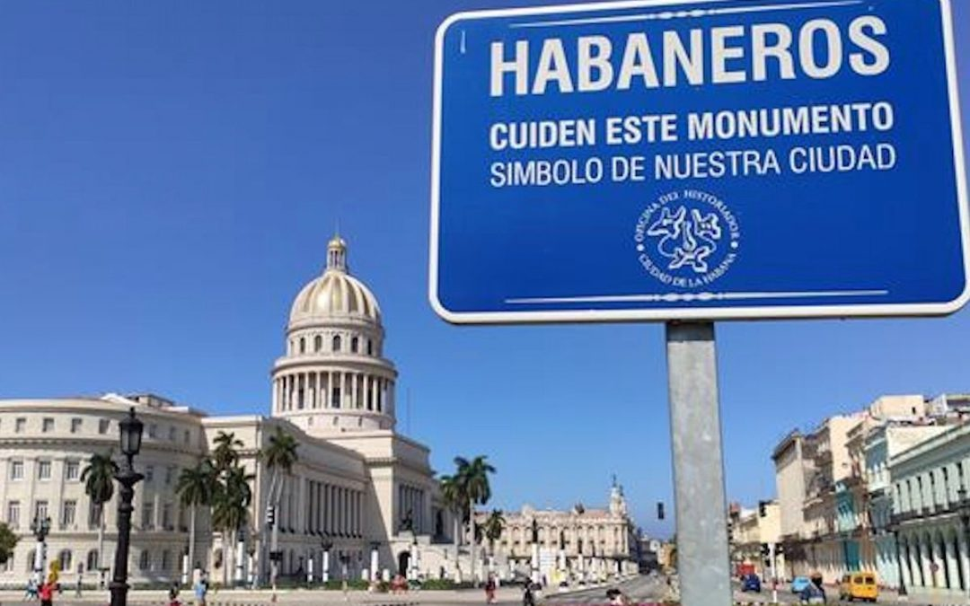 State-government jobs are attracting Cubans