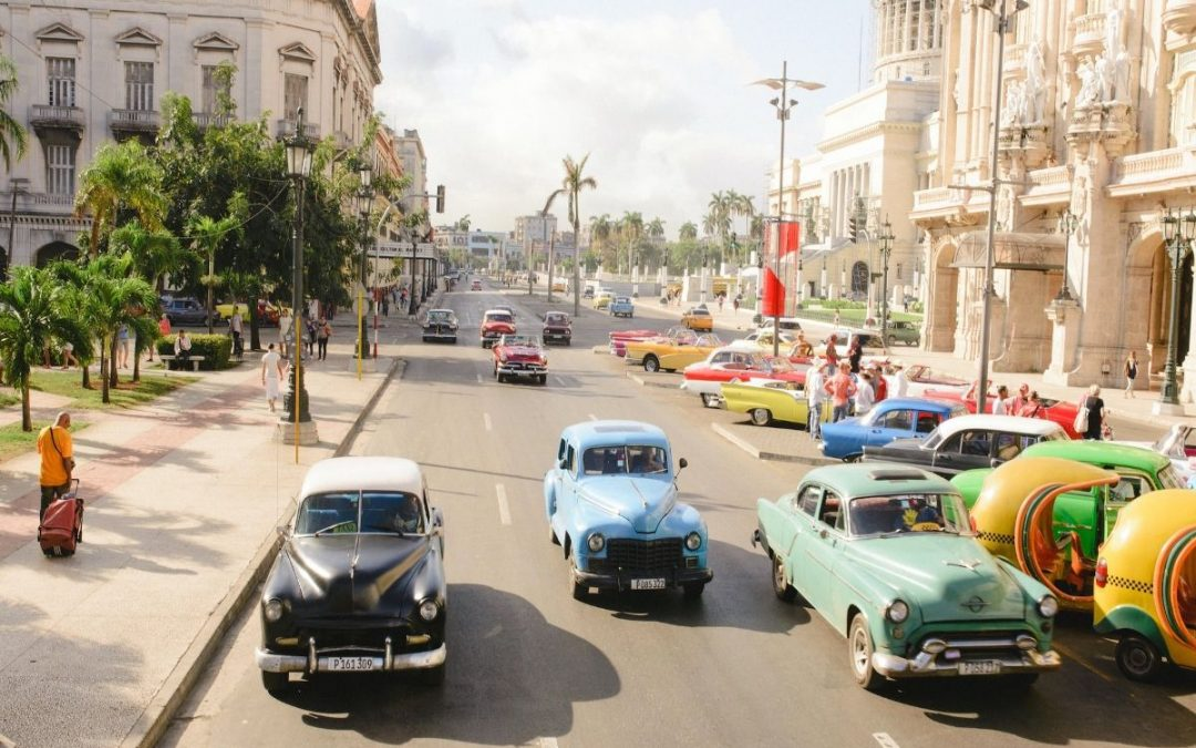 Cuba – Some light at the end of the tunnel?